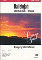 Hallelujah (5 Spirituals for SATB Voices)