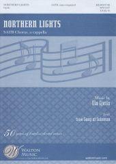 Northern Lights [SATB]