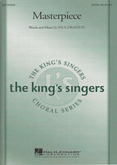 The King's Singers Masterpiece