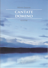 Cantate Domino [SSAATTBB]