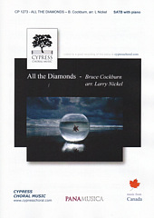 All the Diamonds [SATB]