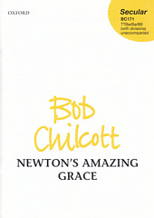 Newton's Amazing Grace