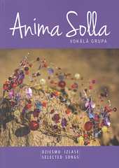 Anima Solla Selected Songs