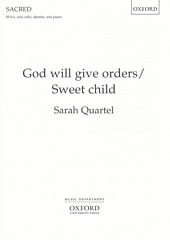 God will give orders / Sweet Child (