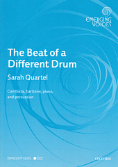 The Beat of a Different Drum [TB]
