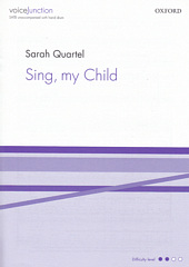 Sing, my Child