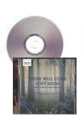 [CD]エセンヴァルズ合唱作品集〜There Will Come Soft Rains