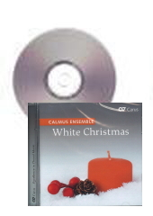 [CD]White Christmas / Calmus
