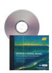 [CD]北欧の合唱音楽(NORDIC CHORAL MUSIC)